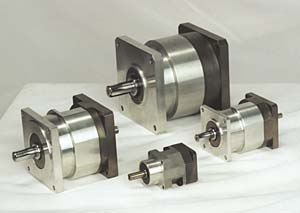 Q-TEN Ball Speed Reducer - NEMA Series
